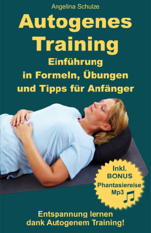 Autogenes Training Einfuehrung
