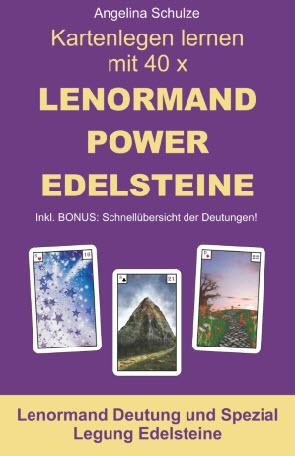 Lenormand Power Edelstein