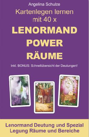 Lenormand Power Raeume