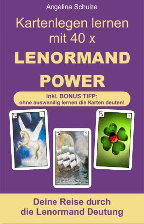 Lenormand Power Reise