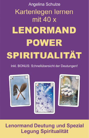 Lenormand Power Spiritualitaet